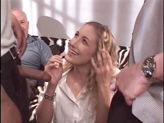 albino wife acquires taught a lesson in hardcore