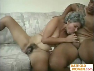 Milf hairy sex tube