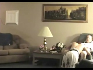 hidden spy camera caught home girl young cheating