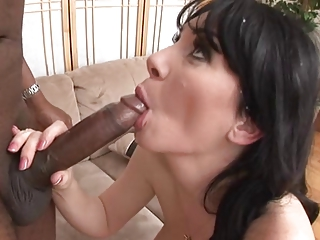 ebony &; clean milfs 2 mixed scenes