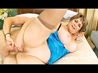 gilf deep cave pushing dildo