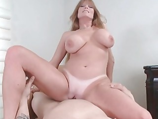 awesome and horny woman hoe obtains madly