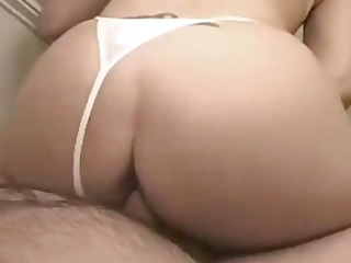 fresh albino lady lets hubby video her giving him