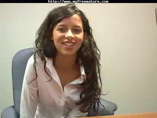work interview turns in porn video ancient older