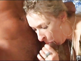 french grown-up fucked by an arab man