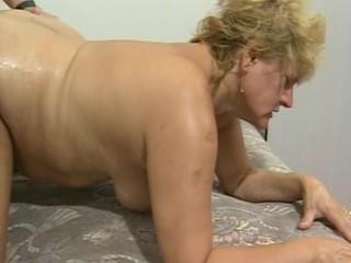 cougar pierced a amateur man