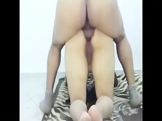 green burqa wifes giant muslim anal drilled by