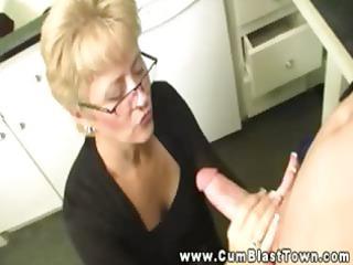 grown-up bitch enjoys fresh libido into her