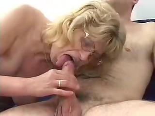czech dilettante woman