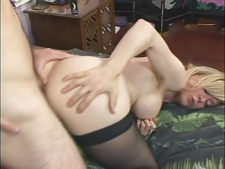 alex hartley - large boob mature babes