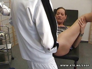 grownup inexperienced lady butt tough action with