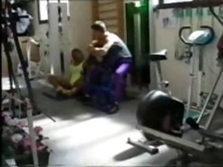 mature ladies bodybuilding