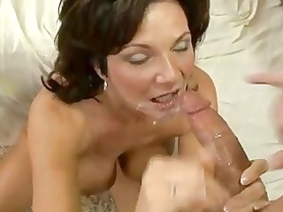 busty milf deauxma receives a fresh pack of sperm