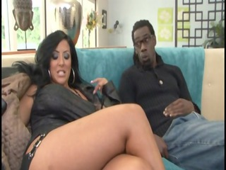 best latin milf acquiring drilled