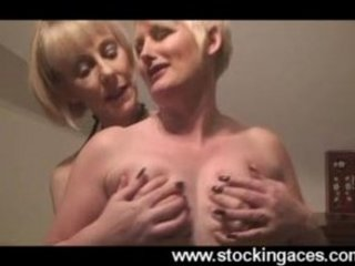 lingerie woman hazel and sally together