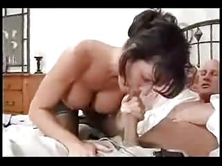 mature chick interview sm65