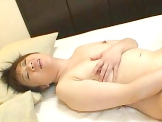 naughty japanese lady hungry for pierce