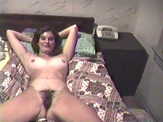 my first wife, gangbanged on vhs transfer