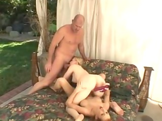 woman and young assfucking
