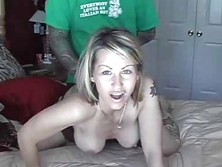 pierced lady amp begs for a tough bottom fucking
