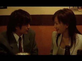 japanese woman next door obtains hard orgy, bdsm,