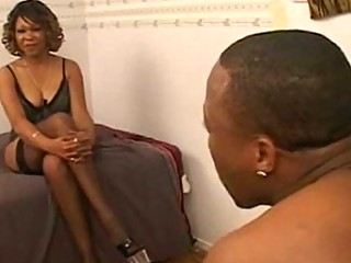 black mature get drilled