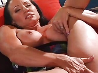 milf joelean pleases