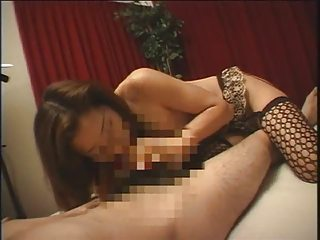japanese inexperienced housewife 5 +