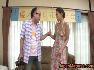 asuka yuki hot older eastern woman part2