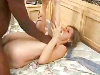 cougar clean wife mixed