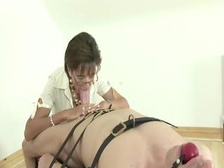 lady saylor femdom bdsm bondage libido licking