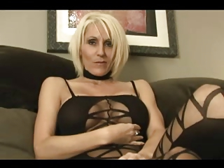 hot american mature babe jan b