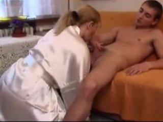 cougar babe and young boy 15