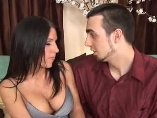 kendra secrets - husband watching housewife