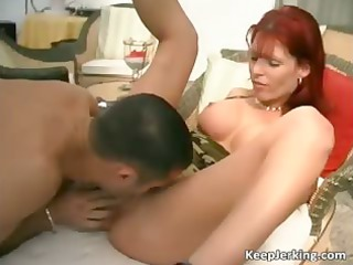 amazing black head belle fucks with some part1