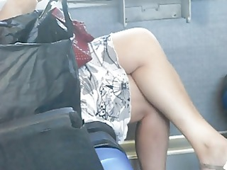 spy hot ancient on the train