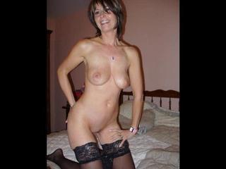 woman slideshow