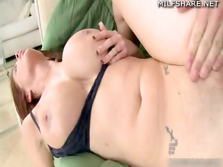 lady joslyn james riding libido