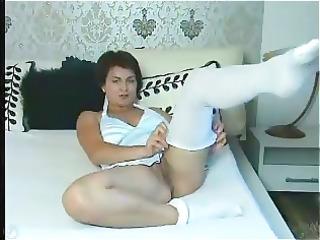 awesome lady big ol tits.