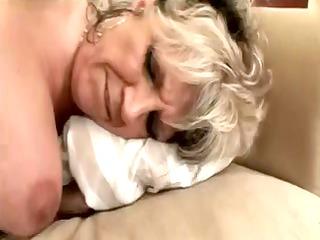 granny alena is so slutty!