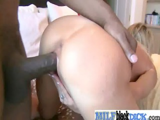 milfs obtaining hard drilled by brown cocks