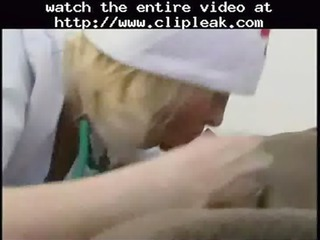 naughty russian older nurse.by pornapocalypse