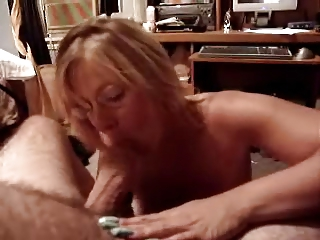 cougar blowjob ypp