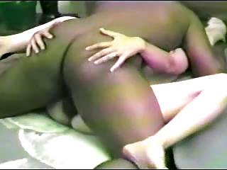 cuckold husband helps tease his wifes brown