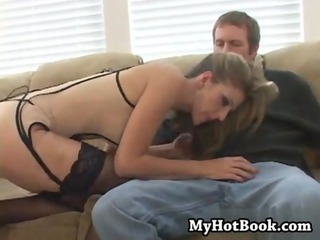roxanne hall is a sweet mature girl thats putting