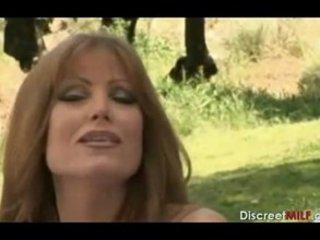 cougar woman faith or lust