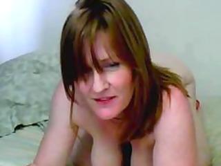 horny anal and kitty fingering and masturbating