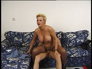pale lady enjoys her penises stretched and big