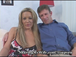 big cock for super wife