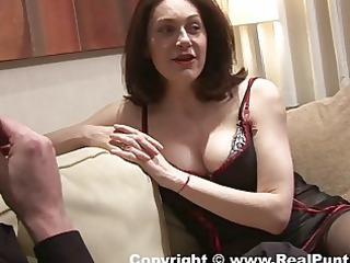 hungry woman wishes some dick